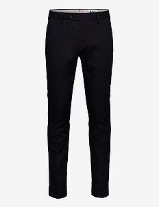 Theo 1178 L30 - pantalons habillés - navy