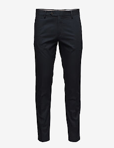 Theo 1178 L30 - suit trousers - navy blue