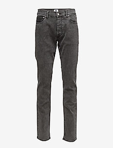 Jeans Three 1793 L32 - GREY DENIM