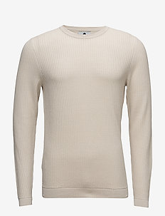 Lars 6204 - basic knitwear - kit