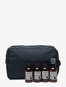 Toilet Bag 9079 - w/ travelkit - NAVY BLUE