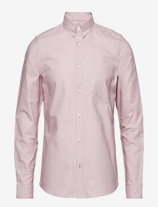 Sixten 5910 - podstawowe koszulki - mauve purple