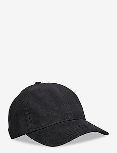 Baseball Cap 9106 - lakit - black