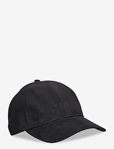 Baseball Cap 9106 - caps - black