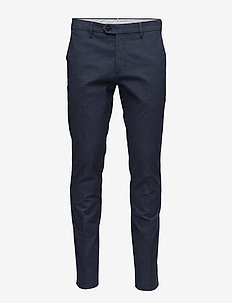 Theo 1229 L30 - chinos - navy blue