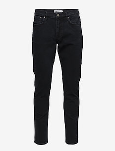 Wilson 1754 L32 - slim jeans - blue denim
