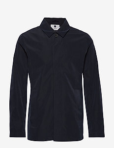 New Cory 8200 - light jackets - navy blue