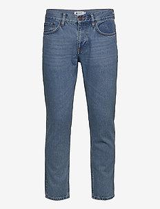Wilson 1817 L30 - skinny jeans - blue denim