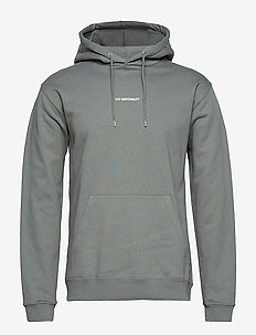 Barrow Hoodie 3385 - hoodies - green
