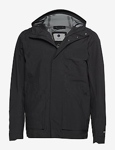 Wyatt Goretex 8204 - BLACK