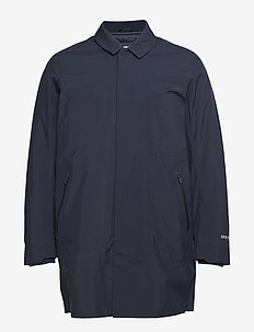 Chase Goretex 8204 - NAVY BLUE