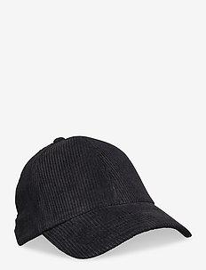 Baseball Cap 9118 - casquettes - black