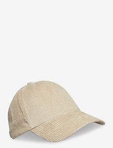 Baseball Cap 9118 - caps - stone