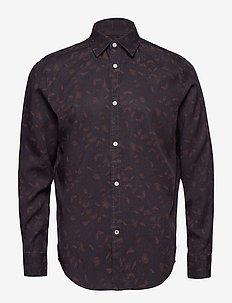 Mayer 5073 - chemises d'affaires - multi colour print