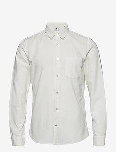Leon 5082 - business skjortor - off white