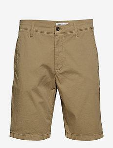 Crown Shorts 1004 - KHAKI