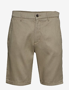 Crown Shorts 1363 - ROCK KHAKI
