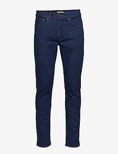 Wilson 1820 L30 - slim jeans - blue denim