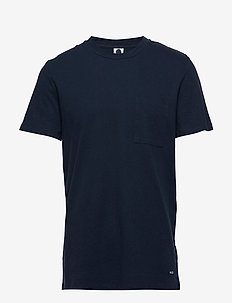 Barry Pocket 3266 - NAVY BLUE