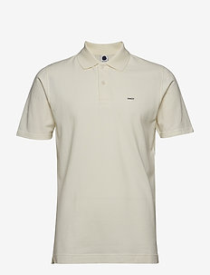 Halbert Polo 3411 - EGG WHITE