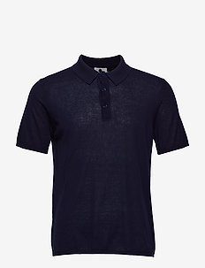New Walt Polo 6327 - NAVY BLUE