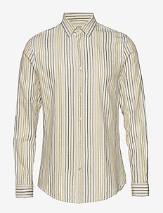 Morgan 5131 - casual shirts - multi stripe