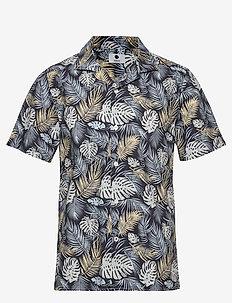 Miyagi 5144 - chemises à manches courtes - multi colour print