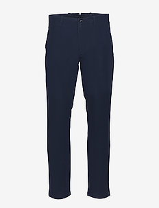 Steven 1387 L34 - chino's - light navy