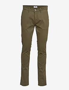 Marco 1400 L34 - chino's - army