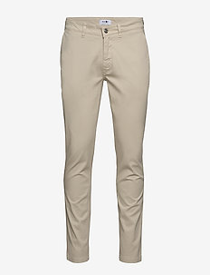 Marco 1400 L34 - chinos - kit