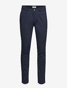 Marco 1400 L34 - chinos - navy blue