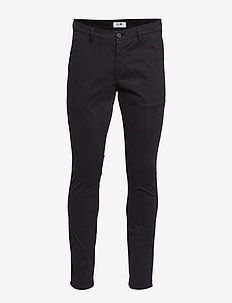 Joe 1400 L30 - chino's - black