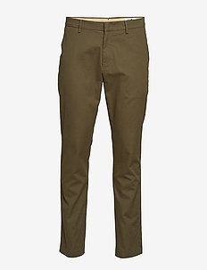 Theo 1500 L30 - chinos - army