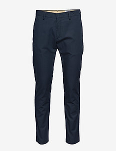 Theo 1500 L30 - chino's - navy blue