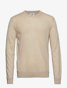 Ted 6120 - LIGHT KHAKI MEL