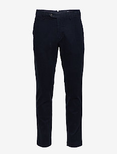 Theo 1324 L30 - chinos - navy blue