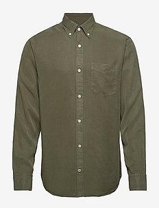 Levon Shirt 5969 - ARMY
