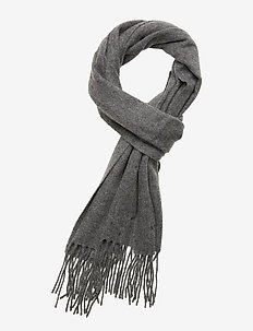 Scarf One 9058 - huivit - medium grey