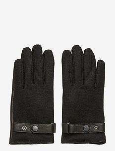 Glove Six 9077 - BLACK