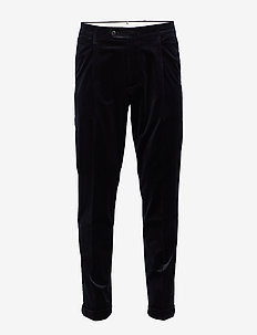 Codo 1425 L34 - casual trousers - navy blue