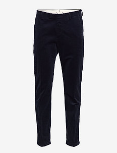 Scott 1427 L34 - suit trousers - navy blue