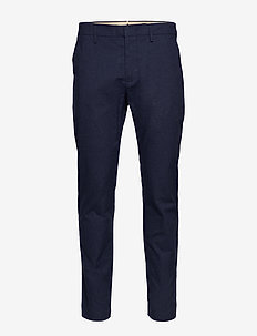 Theo 1229 L32 - chinos - navy blue