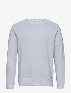 Robin Sweatshirt 3444 - ICE BLUE