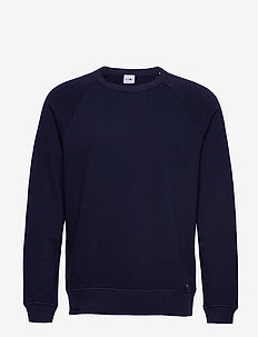 Robin Sweatshirt 3444 - basic sweatshirts - true blue
