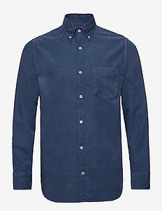 Levon Shirt 5082 - WASHED NAVY