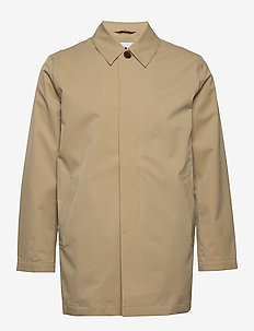Kim 8240 - light coats - khaki