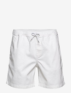 Gregor Shorts 1034 - casual shorts - egg white