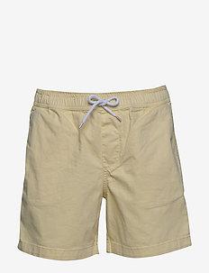 Gregor Shorts 1034 - casual shorts - pale sun