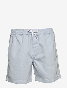 Gregor Shorts 1034 - casual shorts - summer blue