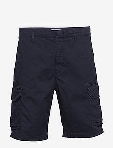 Cargo Shorts 1042 - cargo shorts - navy blue